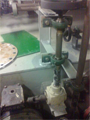 Bevel Gearbox for Remote Operation of Valves
