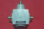 Bevel Gearboxes with 4 Output shaft
