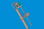 IR Heating Assembly